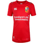 British & Irish Lions Vapodri Junior Tee