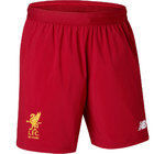 Liverpool Junior Home Shorts 2017/18