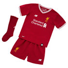 Liverpool Infant Home Kit 2017/18