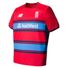 New Balance England Cricket T20 Shirt