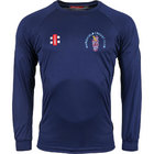 Marshfield CC Matrix L/S Training Top