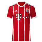 Bayern Munich Home Shirt 2017/18