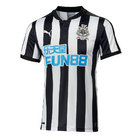 Newcastle Home Football Shirt 2017/18
