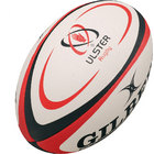 Gilbert Ulster Replica Rugby Ball