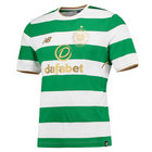 Celtic Home Football Shirt 2017/18