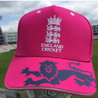 England Cricket ECB Womens Cap