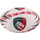 Leicester Tigers Supporters Rugby Ball