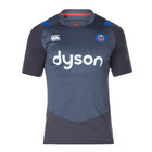 Bath Rugby Poly Training Tee 17/18