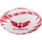 Scarlets Supporters Rugby Ball