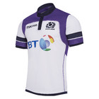 Scotland Junior Away Rugby Shirt 2017/18