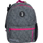 Kookaburra Engage Hockey Backpack - Camo/Pink