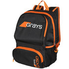 Grays Hockey GX50 Backpack - Black/Orange