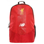 New Balance Liverpool Backpack 2017/18 - Red