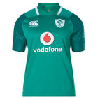 Ireland Rugby Home Pro Shirt 2017/18