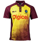 West Indies T20 Cricket Shirt