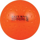 Kookaburra Dimple Saturn Hockey Ball - Orange
