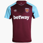 West Ham Home Shirt 2017/18