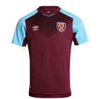 West Ham Junior Home Shirt 2017/18