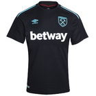 West Ham Away Shirt 2017/18