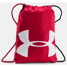 UA Ozsee Gym Bag - Red/Black