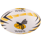 Wasps Supporter Rugby Ball