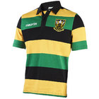 Northampton Cotton S/S Rugby Shirt 17/18