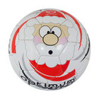 Optimum Christmas Santa Football