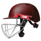 GM Purist Geo II Junior Cricket Helmet