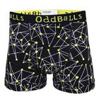 Oddballs Constellations Boxer Shorts