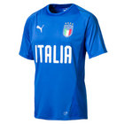 Puma Italy Football Training Shirt 17/18