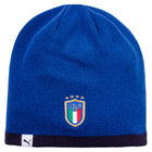 Puma Italy Football Reversible Beanie