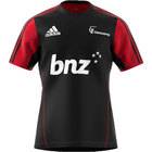 adidas Crusaders Super Rugby Tee 2018
