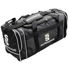 Corsham Cricket Club Surridge Sports Holdall - Black