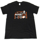 Rugby Text Junior Tee Male Player