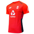 New Balance England Cricket T20 Shirt 18