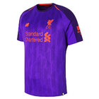 Liverpool Away S/S Football Shirt 18/19