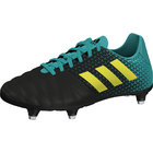adidas All Blacks SG Junior Rugby Boots