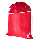 New Balance Liverpool Gym Bag 2018/19 - Red