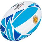 Argentina Rugby World Cup 2019 Flag Ball
