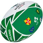 Ireland Rugby World Cup 2019 Flag Ball