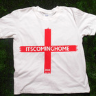 It's Coming Home England Tee