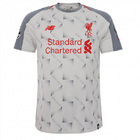 Liverpool Third S/S Football Shirt 18/19