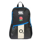England Rugby Backpack - Anthracite