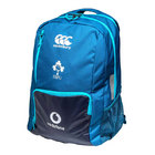 Ireland Rugby Backpack - Moroccan Blue