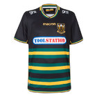 Northampton Jnr Home Rugby Shirt 2018/19