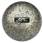 TK Total Two 2.9 Glitter Hockey Ball - Silver