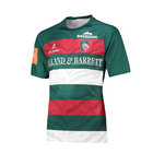 Leicester Tigers Jnr Home Shirt 2018/19