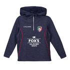 Leicester Tigers Jnr Performance Hoody