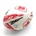 Gilbert Canada Supporter Rugby Ball