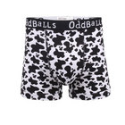 Oddballs Fat Cow Boxer Shorts